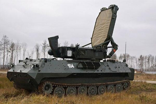 """Nga triển khai hệ thống tác chiến điện tử """"hung hăng nhất hành tinh"""" tại Syria? - Ảnh 3"""