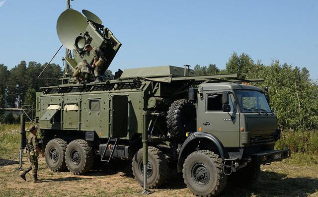 """Nga triển khai hệ thống tác chiến điện tử """"hung hăng nhất hành tinh"""" tại Syria? - Ảnh 5"""