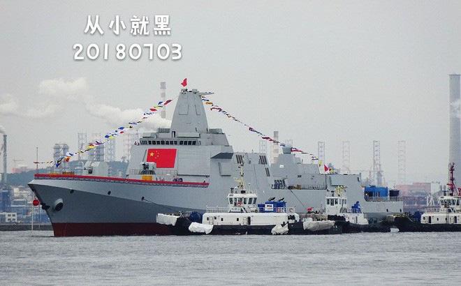 """Lộ diện 6 vũ khí và khí tài """"khủng"""" Trung Quốc sẽ triển khai trong năm 2019 - Ảnh 4"""