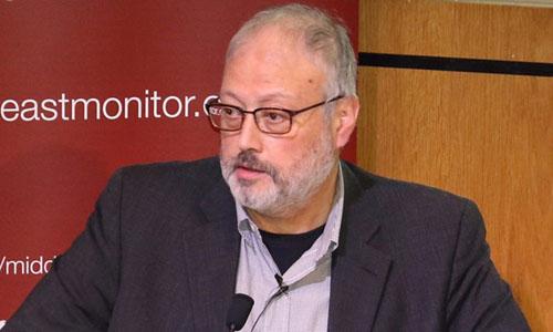 Nhà báo Khashoggi bị sát hại: Hơn 400 tin nhắn hé lộ manh mối mới - Ảnh 1