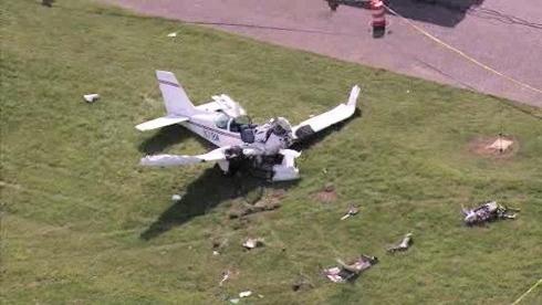 Rơi máy bay tại Sudan, ít nhất 7 quan chức thiệt mạng - Ảnh 1