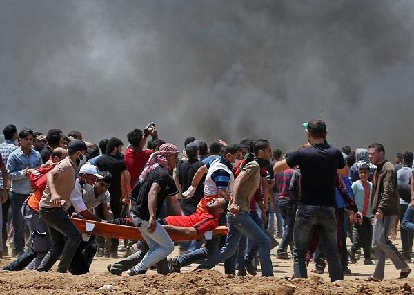Thổ Nhĩ Kỳ để quốc tang 3 ngày tưởng niệm những người Palestine thiệt mạng ở Gaza - Ảnh 1