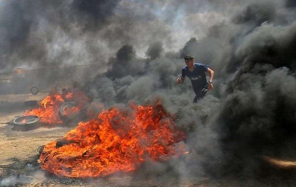 Thổ Nhĩ Kỳ để quốc tang 3 ngày tưởng niệm những người Palestine thiệt mạng ở Gaza - Ảnh 2