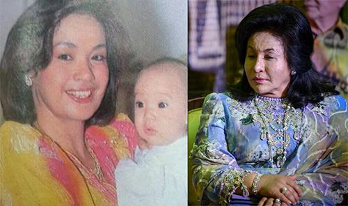 Vợ cựu Thủ tướng Malaysia nổi tiếng sống xa hoa, sẵn sàng chi hàng triệu USD để làm đẹp - Ảnh 4