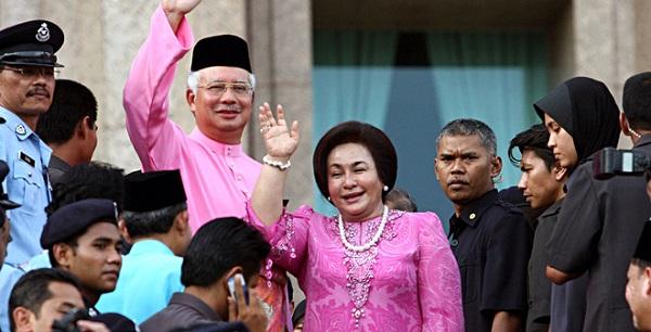 Vợ cựu Thủ tướng Malaysia nổi tiếng sống xa hoa, sẵn sàng chi hàng triệu USD để làm đẹp - Ảnh 1