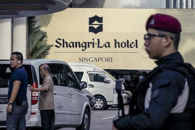 Singapore ước tính thu lợi nhuận gấp 38 lần số tiền chi trả cho hội nghị thượng đỉnh Mỹ-Triều - Ảnh 2