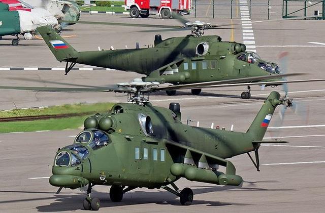 """Chùm ảnh: Chiêm ngưỡng """"cỗ xe tăng bay"""" chuyên chở quan chức cấp cao của Nga - Ảnh 4"""