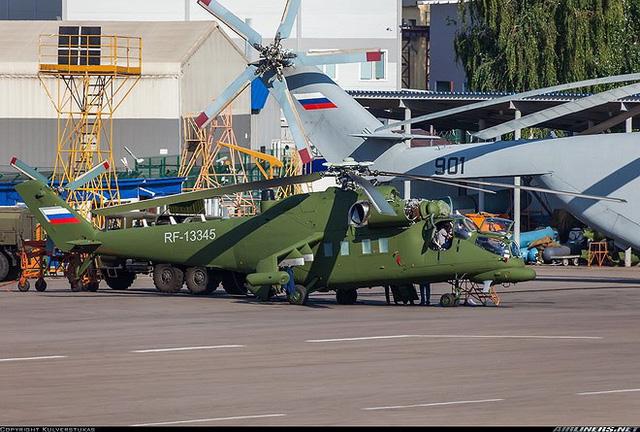 """Chùm ảnh: Chiêm ngưỡng """"cỗ xe tăng bay"""" chuyên chở quan chức cấp cao của Nga - Ảnh 6"""