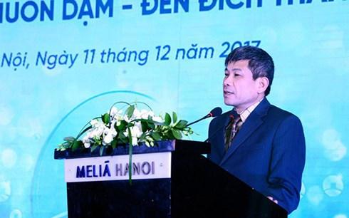 Ông Cát Quang Dương phụ trách HĐQT Vietinbank, ghế chủ tịch tiếp tục bỏ trống  - Ảnh 1