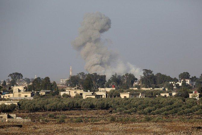 Đánh bom liều chết tại Syria, ít nhất 70 người thương vong - Ảnh 1