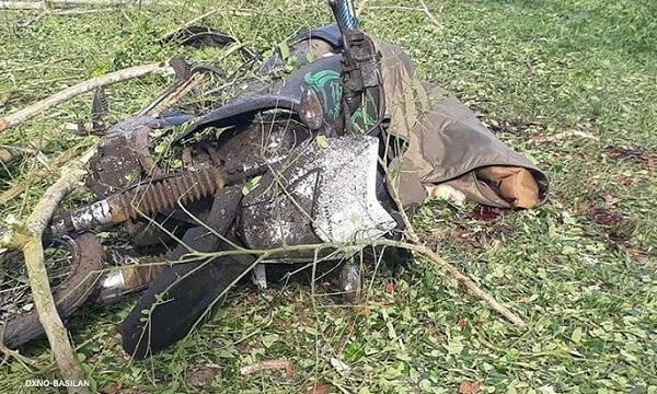 Ít nhất 7 người thiệt mạng trong vụ đánh bom xe ở Philippines - Ảnh 4