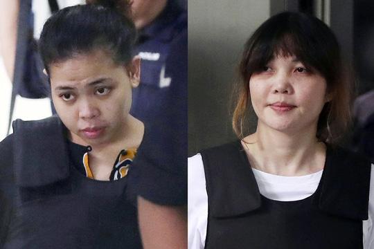"""Đoàn Thị Hương có thể được tuyên trắng án trong vụ """"Kim Jong-nam"""" - Ảnh 1"""