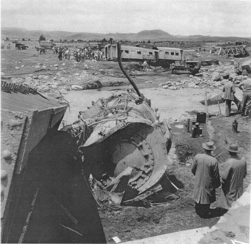 10 vụ sập cầu thảm khốc nhất trong suốt 100 năm qua - Ảnh 10