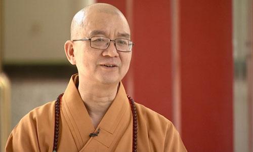 Nhà sư đứng đầu Hiệp hội Phật giáo Trung Quốc bị cáo buộc lạm dụng tình dục nhiều ni cô - Ảnh 1