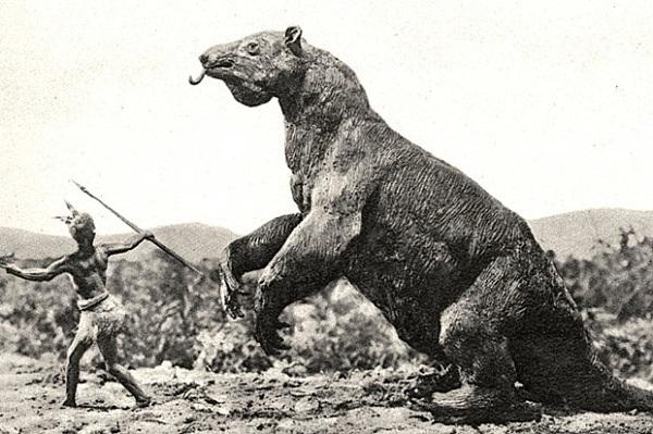 3 quái vật khổng lồ thời tiền sử có thể vẫn sống sót tới ngày nay - Ảnh 2