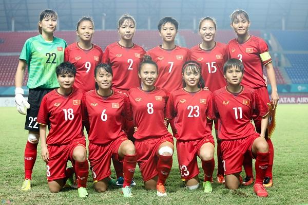 HLV Mai Đức Chung chia sẻ sau khi tuyển nữ Việt Nam lỗi hẹn giấc mơ vàng ASIAD - Ảnh 2