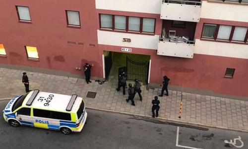 Nam thanh niên bị cảnh sát bắn chết do mang theo súng đồ chơi  - Ảnh 2