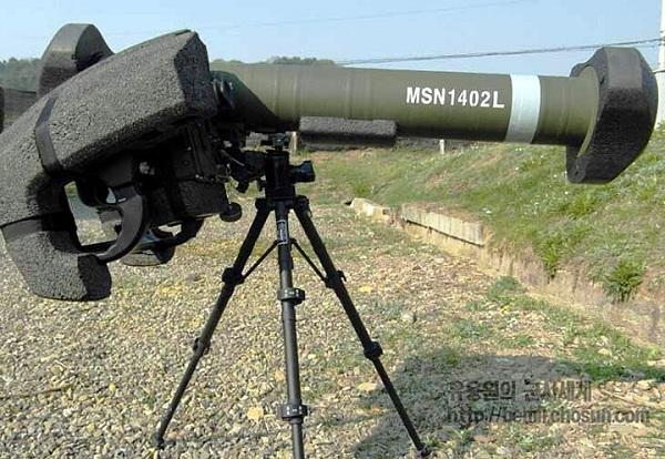 Cận cảnh Arab Saudi sử dụng tên lửa hơn 1 tỷ đồng để tiêu diệt 2 tên khủng bố - Ảnh 2