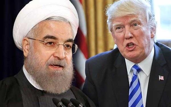 """Tổng thống Iran tuyên bố sẵn sàng đàm phán với Mỹ """"ngay bây giờ"""" - Ảnh 1"""