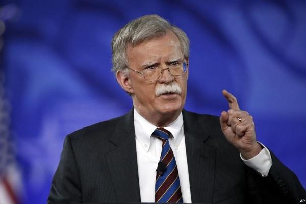 """Tổng thống Iran tuyên bố sẵn sàng đàm phán với Mỹ """"ngay bây giờ"""" - Ảnh 2"""