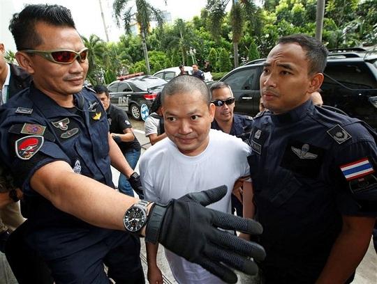 Cựu nhà sư Thái Lan nổi tiếng với lối sống xa hoa bị kết án 114 năm tù  - Ảnh 2