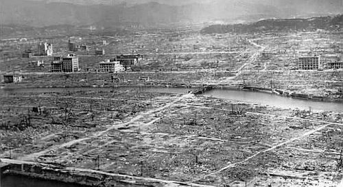 Lời kể của người đàn ông sóng sót duy nhất sau hai vụ ném bom nguyên tử ở Nhật Bản - Ảnh 2