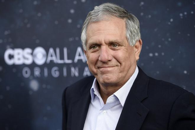 """""""Ông trùm"""" truyền thông Mỹ rời ghế Chủ tịch CBS vì bê bối lạm dụng 12 phụ nữ - Ảnh 1"""