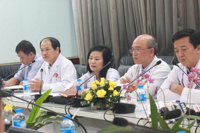 Vụ Bệnh viện Chợ Rẫy bị tố tắc trách khiến bệnh nhân tử vong: Bộ Y tế yêu cầu xác minh - Ảnh 2