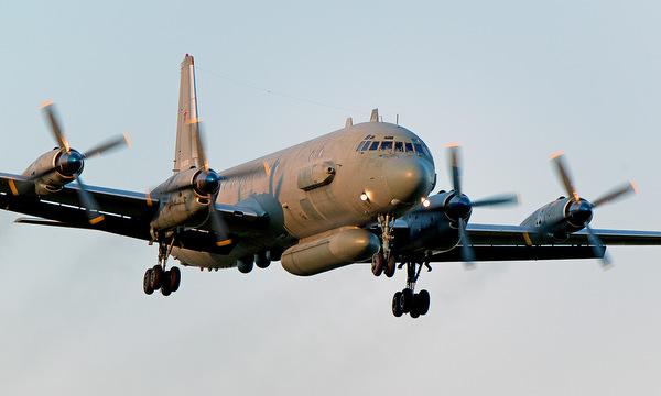 Tướng Israel tới Nga hợp tác điều tra vụ rơi máy bay Il-20 - Ảnh 1