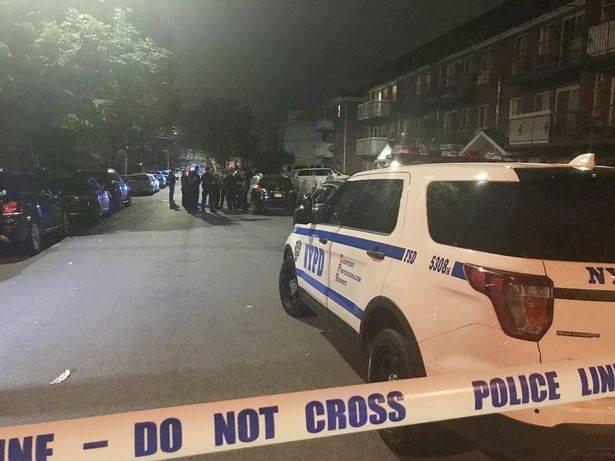 Kinh hoàng vụ tấn công bằng dao tại trung tâm giữ trẻ ở New York - Ảnh 1