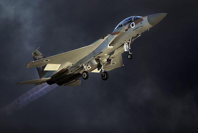 """Nga doạ đóng cửa không phận Syria đối với Israel sau """"thảm kịch"""" Il-20 - Ảnh 1"""