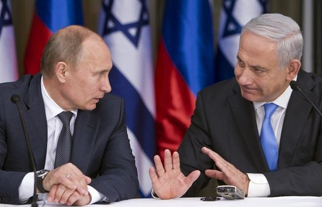 Phản ứng của thủ tướng Israel khi Nga quyết định chuyển tên lửa S-300 cho Syria - Ảnh 1