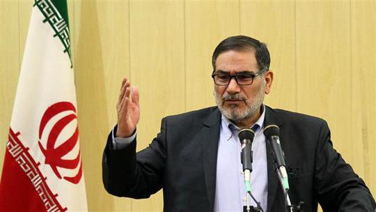 """Iran cảnh báo Israel sẽ """"hối tiếc"""" nếu tiếp tục tấn công Syria - Ảnh 1"""
