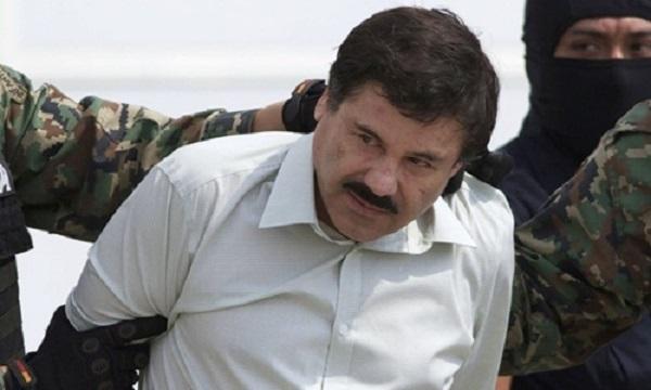 Cựu Tổng thống Mexico bị tố nhận hối lộ 100 triệu USD từ trùm ma túy - Ảnh 2