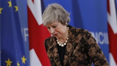Thoả thuận Brexit bị bác bỏ: Thất bại nặng nề nhất của chính phủ Anh trong lịch sử - Ảnh 2