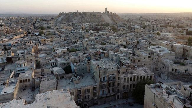 Đụng độ đẫm máu tại Syria: Các nhóm phiến quân tự tàn sát lẫn nhau - Ảnh 1