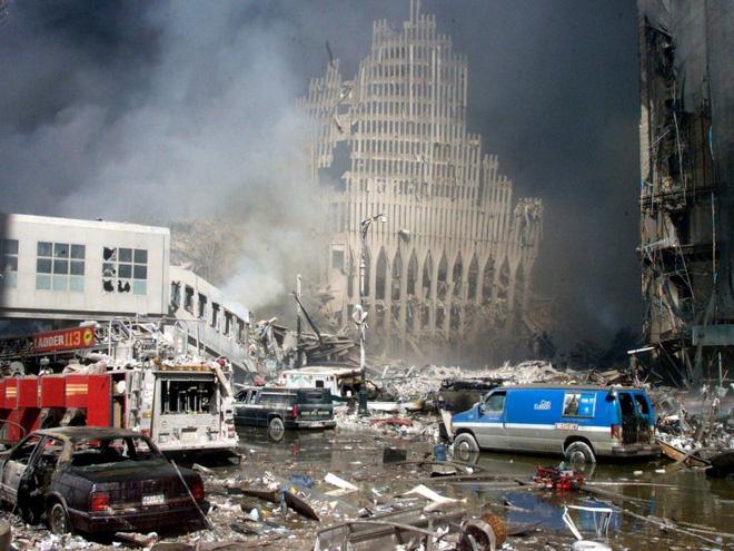 """Tin tặc đe dọa tiết lộ 180.000 trang tài liệu mật ẩn chứa """"sự thật' về vụ khủng bố 11/9 - Ảnh 3"""