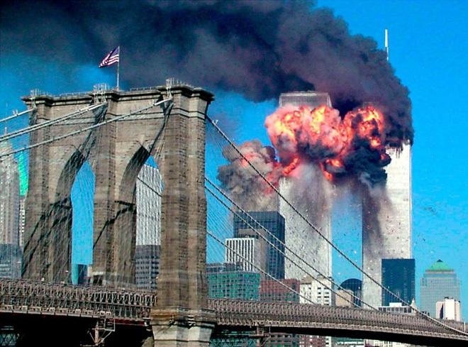 """Tin tặc đe dọa tiết lộ 180.000 trang tài liệu mật ẩn chứa """"sự thật' về vụ khủng bố 11/9 - Ảnh 1"""
