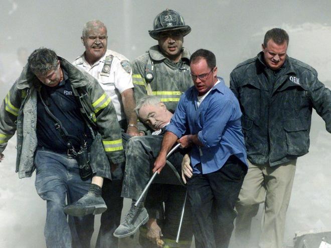 """Tin tặc đe dọa tiết lộ 180.000 trang tài liệu mật ẩn chứa """"sự thật' về vụ khủng bố 11/9 - Ảnh 2"""