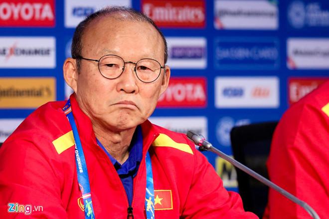 Đội hình chính thức Việt Nam - Jordan: Thầy Park tung những 'chiến binh' mạnh nhất - Ảnh 2