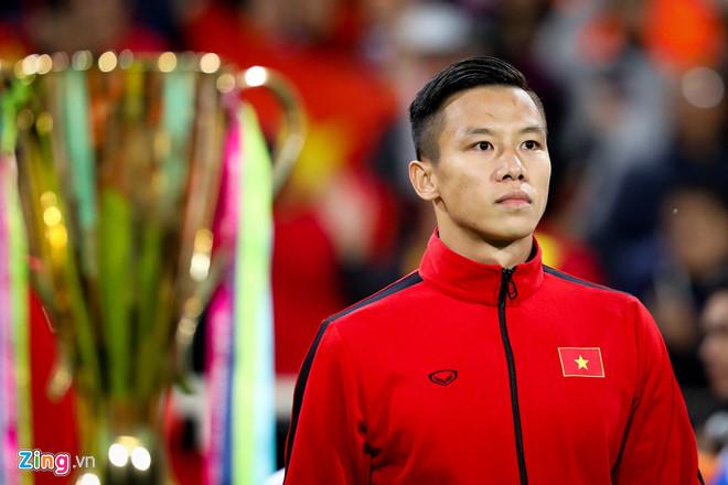Quế Ngọc Hải lọt top 3 trung vệ hàng đầu Asian Cup 2019 của Fox Sports - Ảnh 3