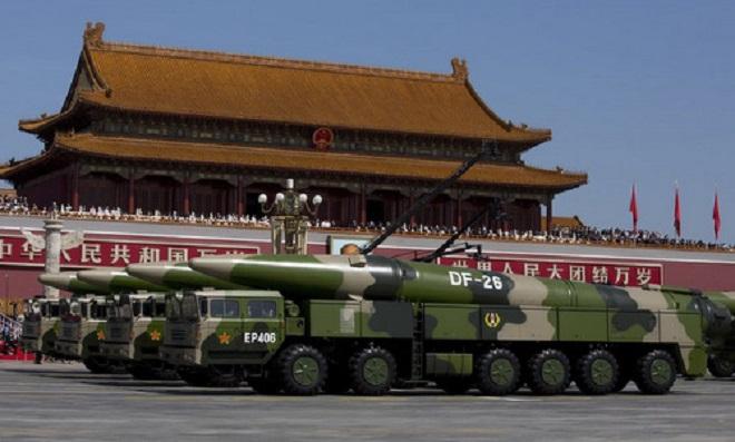 """Trung Quốc tung """"sát thủ diệt hạm"""" cũng không thể đánh chìm tàu sân bay Mỹ? - Ảnh 3"""