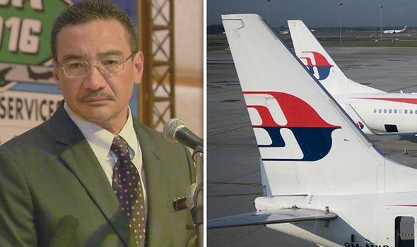 MH370 xuất hiện trong không phận quân sự Malaysia gần 40 phút trước khi mất tích? - Ảnh 1
