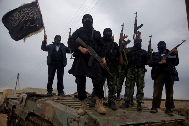 Quân đội Syria chặn đứng cuộc tổng tấn công bất ngờ của gần 400 tay súng khủng bố - Ảnh 1