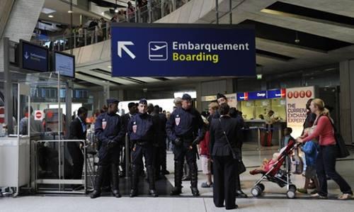 Nữ công dân Việt Nam bị bắt tại Pháp: Bộ Ngoại giao lên tiếng - Ảnh 1