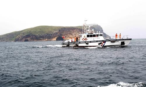 Chìm tàu chở hàng tại Đài Loan, 11 người thiệt mạng, mất tích - Ảnh 1