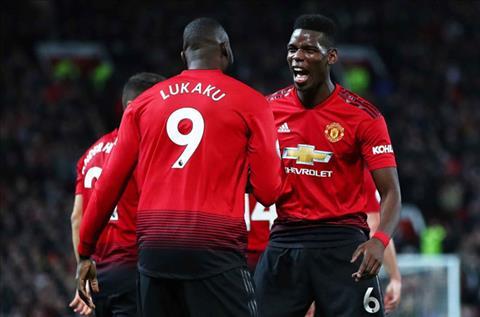 Lukaku và Rashford lập công, M.U giành chiến thắng thứ 4 liên tiếp - Ảnh 1