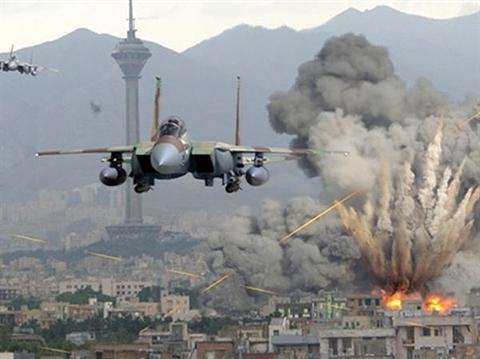 """Lý giải việc """"rồng lửa"""" S-300 của Syria chưa bắn hạ tiêm kích Israel dù """"thừa sức"""" - Ảnh 1"""
