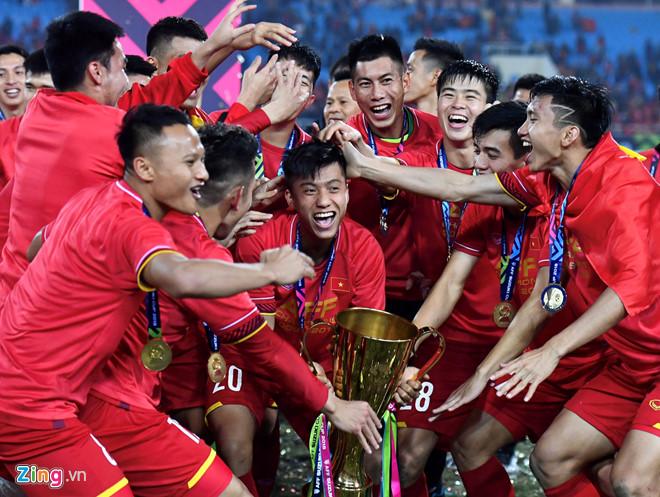 """Yêu cầu dời lịch trận """"siêu cúp"""" Việt Nam - Hàn Quốc của HLV Park Hang-seo bị bác bỏ  - Ảnh 2"""