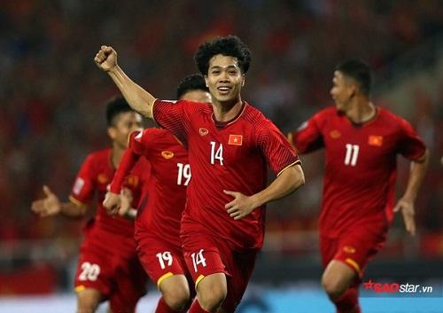 Việt Nam - Iraq: HLV Park Hang Seo tung ra đội hình đầy bất ngờ trận mở màn Asian Cup 2019 - Ảnh 2